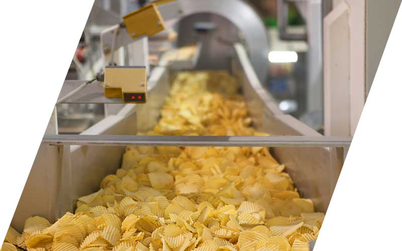 food industry control systems