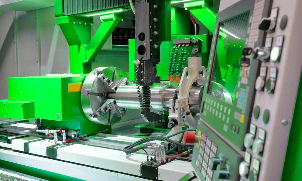 PanelTEK - Electrical control panel manufacturer in the machine tool market
