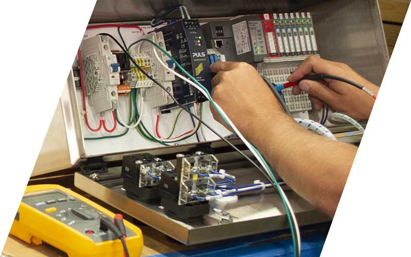 PanelTEK Engineering Services for Your Control Panel Design